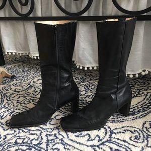 Antonio Melani Heeled Boots